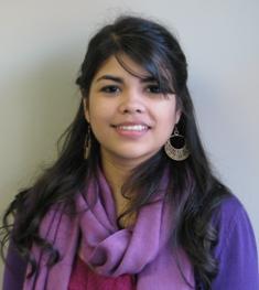 Andrea Guzman 2012